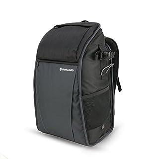 Vanguard Vesta Start 38 Compact Backpack in Nylon/Polyester, Black/Anthracite (B077NDN465) | Amazon price tracker / tracking, Amazon price history charts, Amazon price watches, Amazon price drop alerts