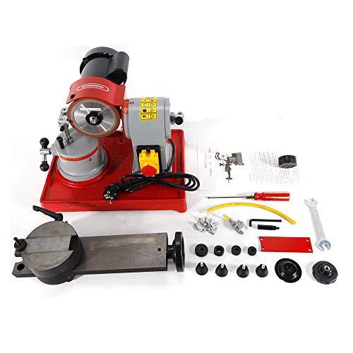 DiLiBee 370W 80-700mm Hoja de sierra Esmeriladora de hoja de sierra Máquina afiladora