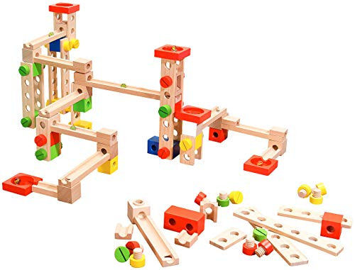 Playtastic -   Murmelbahn Holz: