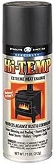 Aervoe / Zynolyte Hi-Temp White Spray Paint (Case of 6) Z645