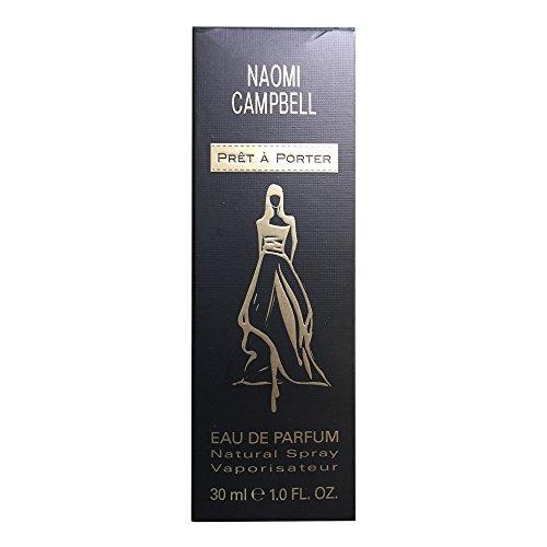 Naomi Campbell Prêt à Porter Eau de Parfum, 30 ml