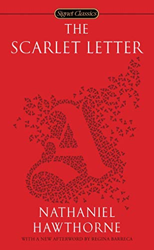 The Scarlet Letter (Signet Classics)