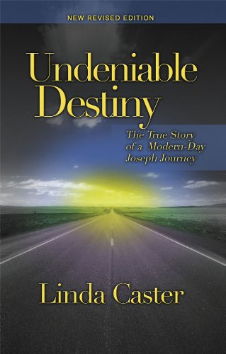 Undeniable Destiny (English Edition)
