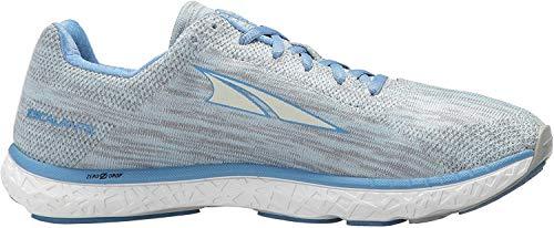 ALTRA Women's AFW1733G Escalante Running Shoe, Gray/Blue - 5.5 M US