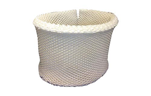 Crucial Air Humidifier Wick Filter Replacement - Compatible with Kenmore Air Filters Part # 53295, EF1, EF-1 - Models 14906 EF1, MAF1, MA-0950, 1200, 1201, 09500 - Bulk for Allergy Sufferers (1 Pack)