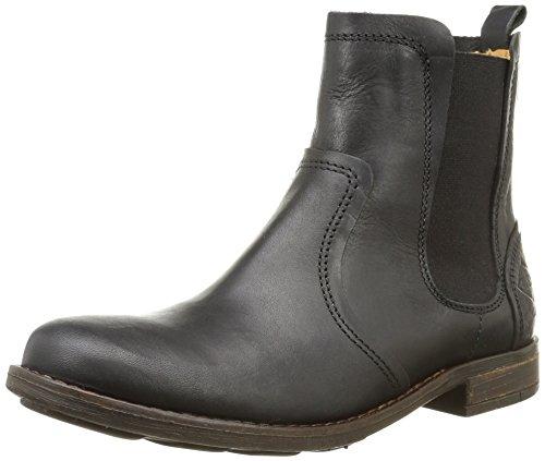 PLDM by Palladium Damen UNA Chelsea Boots, Schwarz (315/black), 37 EU