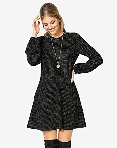 Burda Schnittmuster 6264, Kleider [Damen 34-44] zum selber nähen, ideal für Anfänger [L2]