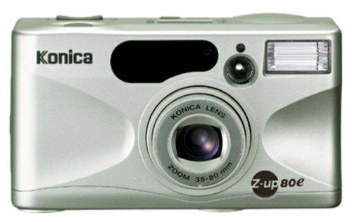 Konica Z-UP 80 E - Cámara de Fotos (135 mm)