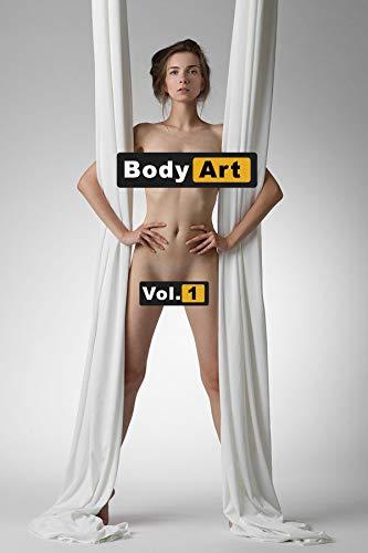 Body Art: A Coffee Table Book (Vol 1)
