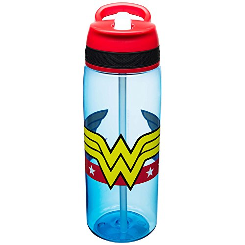 Best blender bottle justice league wonder woman for 2021