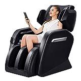 Best Massage Chairs - KTN Massage Chairs, Zero Gravity Massage Chair, Full Review