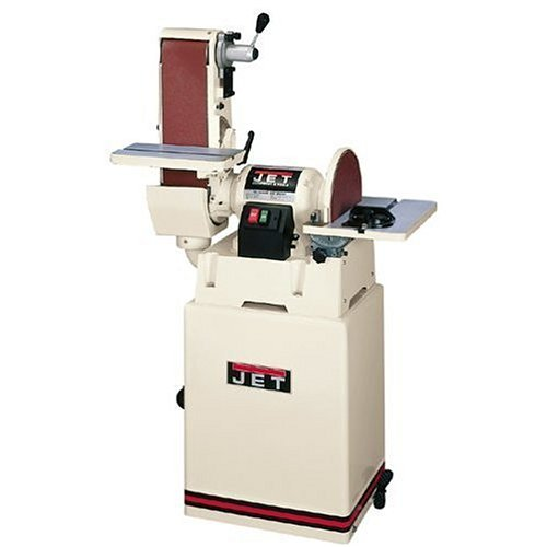 Jet 708598K JSG-6CS Belt/Disc Sander