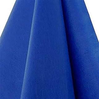 TNT Liso Azul Royal - 5 Metros