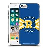 Head Case Designs Oficial Riverdale River Vixens Uniforme Arte Gráfico Carcasa de Gel de Silicona...