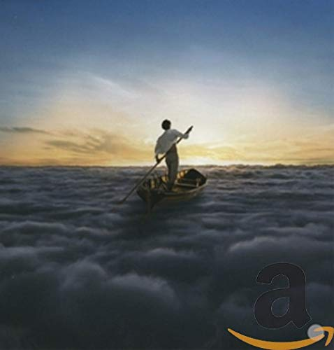 Pink Floyd: The Endless River (Audio CD (Standard Version))