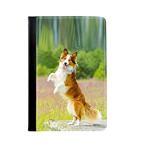 Stand Up Covers Nice Have With Collie Boys Compatible With Apple New Ipad Or Ipad 2 3 4