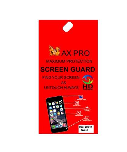 Maxpro Screen Guard for Diamond Screen Guard Lenovo Tab 4 870