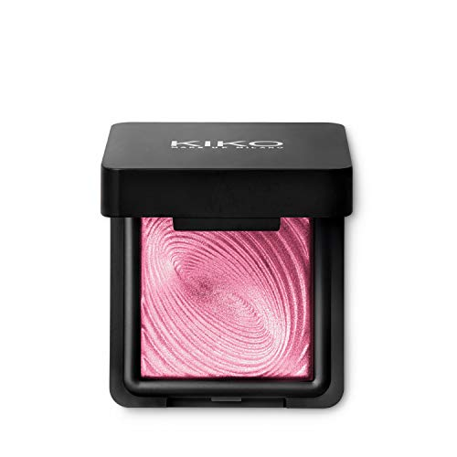 KIKO Milano Water Eyeshadow, 220 Baby Rose, 3g