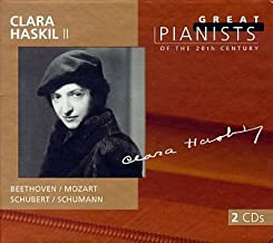 Great Pianists of 20th.C