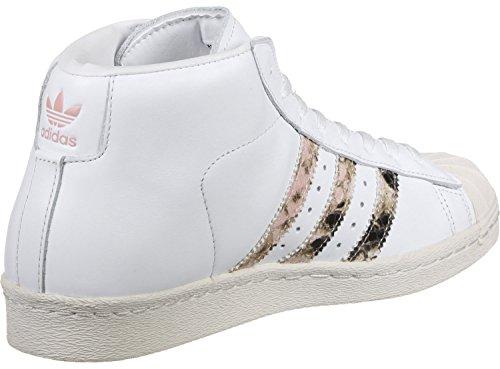adidas Promodel W Scarpa White/off White