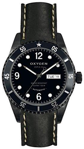 OXYGEN EX-A-BLA-42-CL-BL