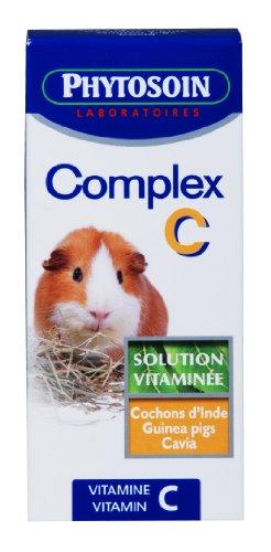 Phytosoin–098000–de cobaya–Complejo C–50ml