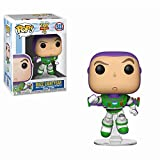 Funko Pop! Disney: Toy Story 4 - Buzz Lightyear, Multicolor, Standard