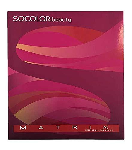 Matrix Socolor Beauty Farbkarte