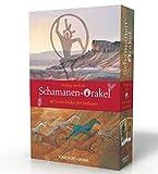 Schamanen-Orakel. 40 Seelenbilder der Indianer: Set mit Buch und Karten - Wulfing von Rohr