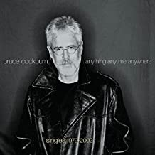 Best bruce cockburn anything anytime anywhere Reviews