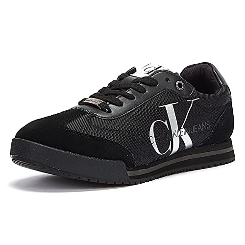 Calvin Klein Jeans Sneakers Uomo - black - 45