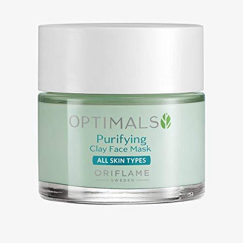 Mascarilla Facial Oriflame marca Oriflame
