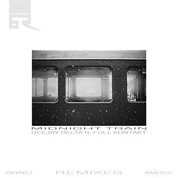 Midnight Train (Remixes)