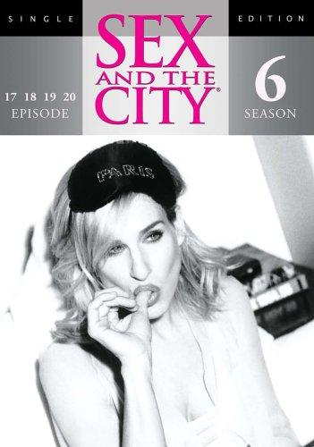 Sex and the City - Season 6.5