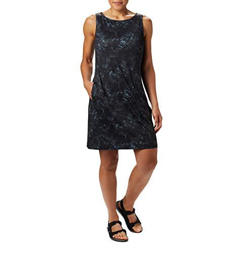 Columbia Chill River jurk voor dames met print