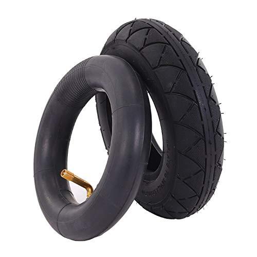 CXNeng 200 x 50 Reifen & Schlauch für Razor E100 E150 E200 eSpark Crazy Cart Roller # W13112099045, W25143499070