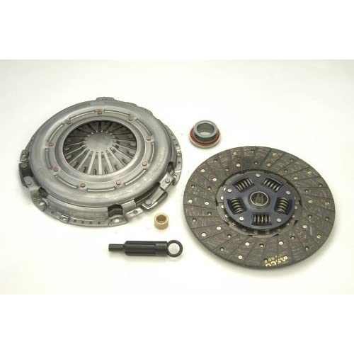 Rhino Pac 04-124 Clutch Kit