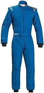 Sparco 002304AZ0XS Suit Ergo 7 Xs Blue