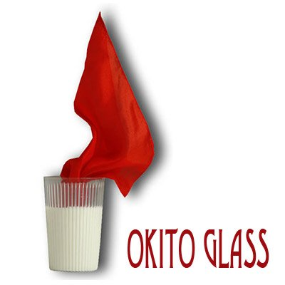 Murphy's Okito Glass by Bazar de Magia - Trick