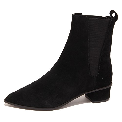 Ash 5654O Stivaletto Mira Nero Polacchino Donna Boot Shoe Woman [36]
