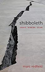 Image of Shibboleth: Judges. Brand catalog list of Fordham University Press.