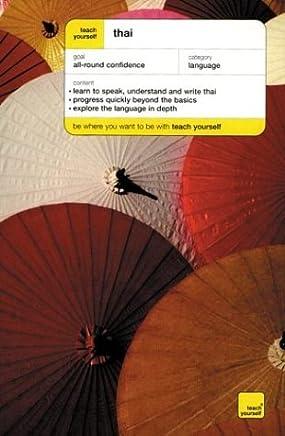 Teach Yourself Thai (with Audio)