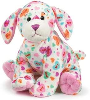 Webkinz Sweetheart Pup 8.5