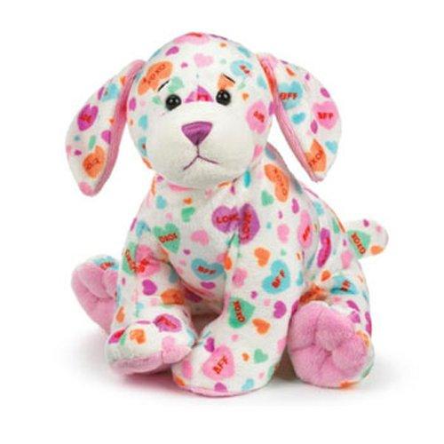 Webkinz Sweetheart Pup 8.5' Plush