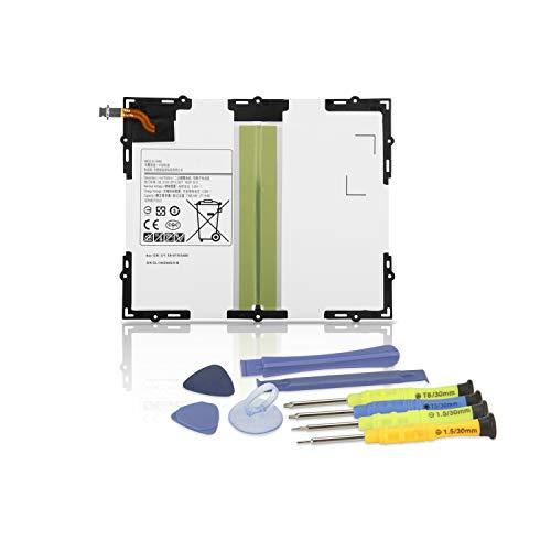 K KYUER 27.74Wh 7300mAh EB-BT585ABE EB-BT585ABA Tablet Batería para...