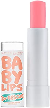 Maybelline New York Dr. Rescue Baby Lips Balm Coral Crave 0.15 Ounce