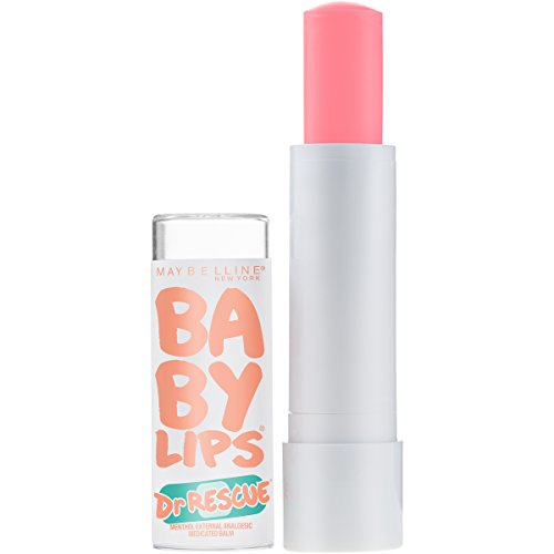 MAYBELLINE Baby Lips Dr Rescue Medicated Balm - Coral Crave