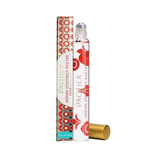 Pacifica - Perfume de Néctar de Coco de la India...