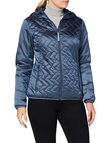 CMP Gefütterte Feel Warm Flat Jacke für Damen XXS Sugar
