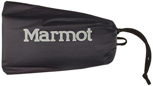 Marmot wasserdichte Zeltunterlage Limelight 3P, Slate Grey, 3 Personen, 28900